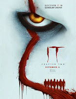 It. Capítulo 2 pelicula completa en Latino 720p full hd por mega