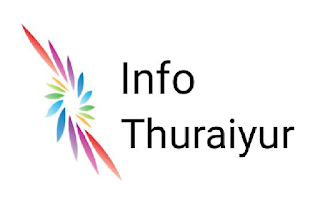 11th Exam Time Table - Thuraiyur Center