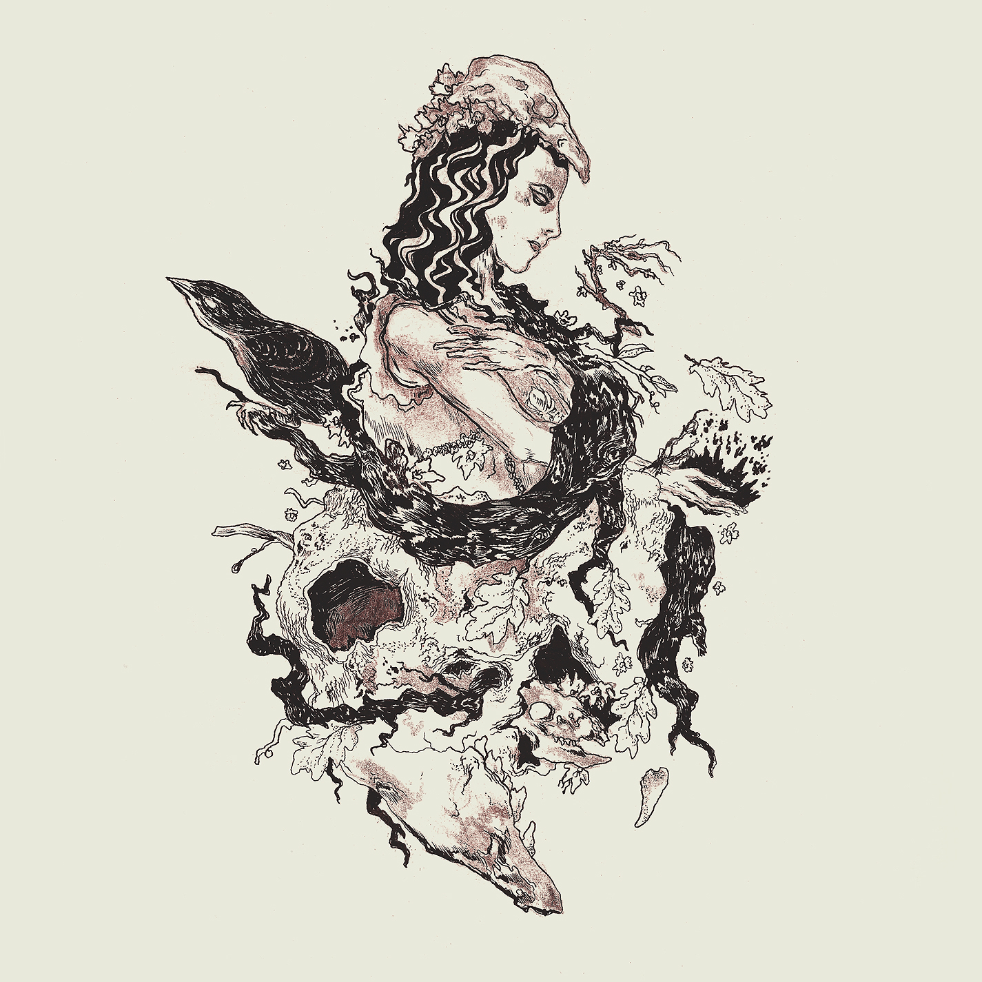 Album Review (Download) Deafheaven - Roads To Judah (2011)
