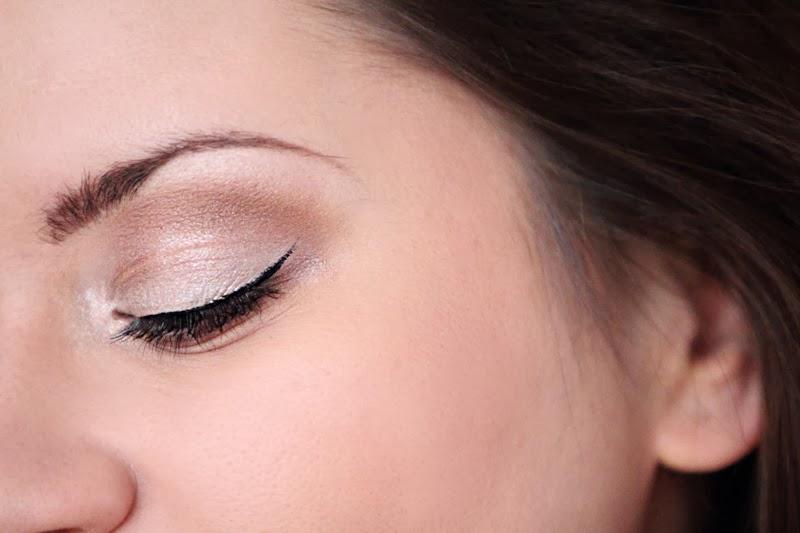 Womanlike Blog Mój Makijaż Dzienny Krok Po Kroku Tutorial