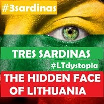 The hidden face of Lithuania