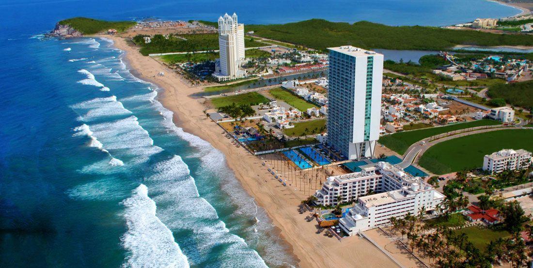 Hotel Playa Mazatlan Mazatlán Sin 2018 World S Best Hotels