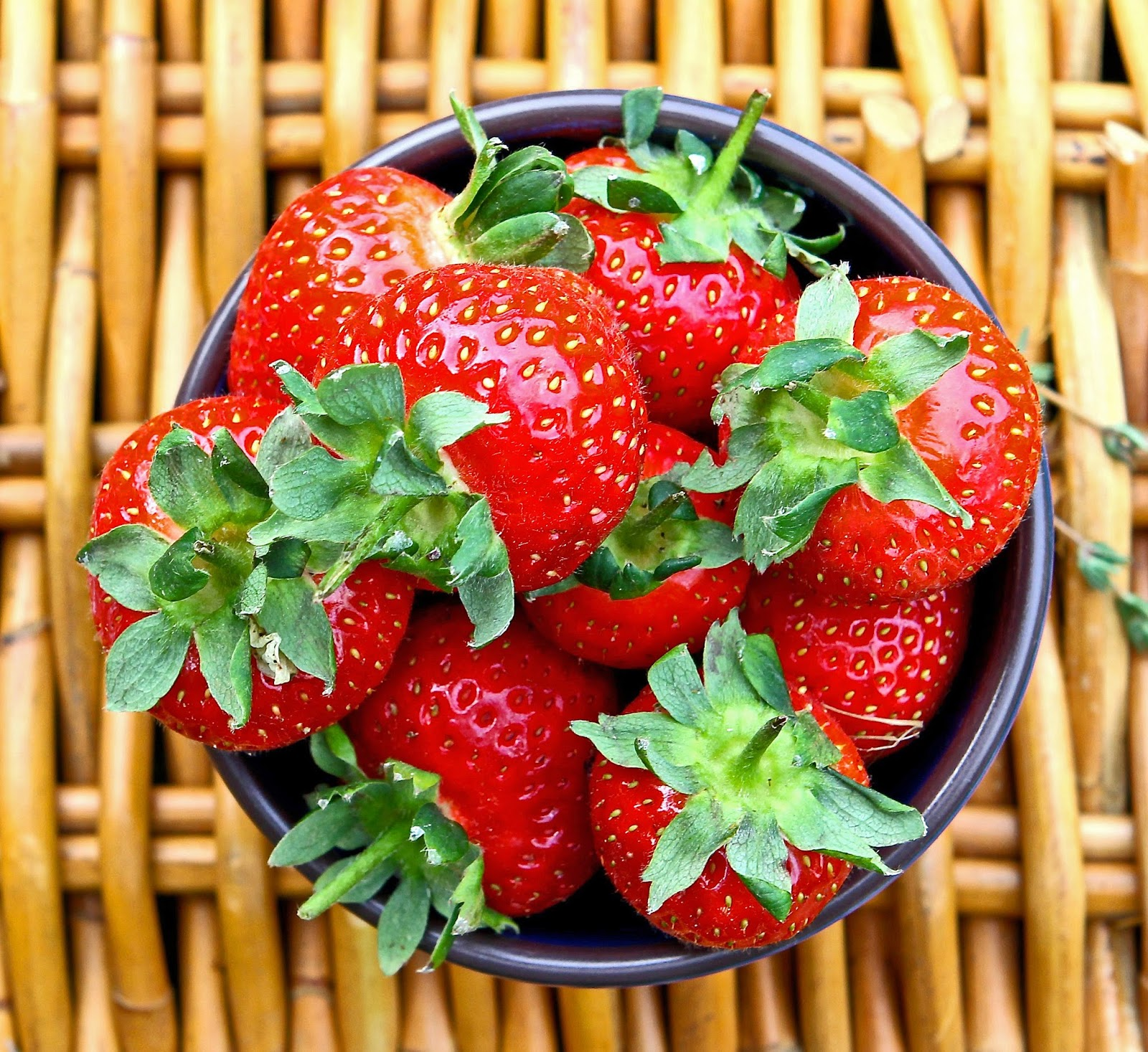 Best Strawberry Sauce For Angel Food Cake