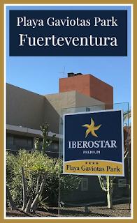 Hotel review Iberostar Playa Gaviotas Park Fuerteventura