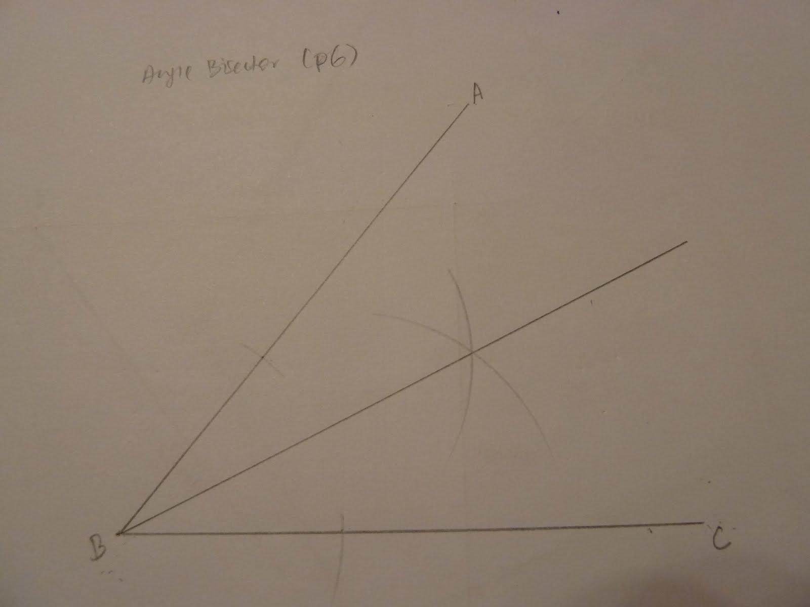 S1 02 Maths Blog Construction I