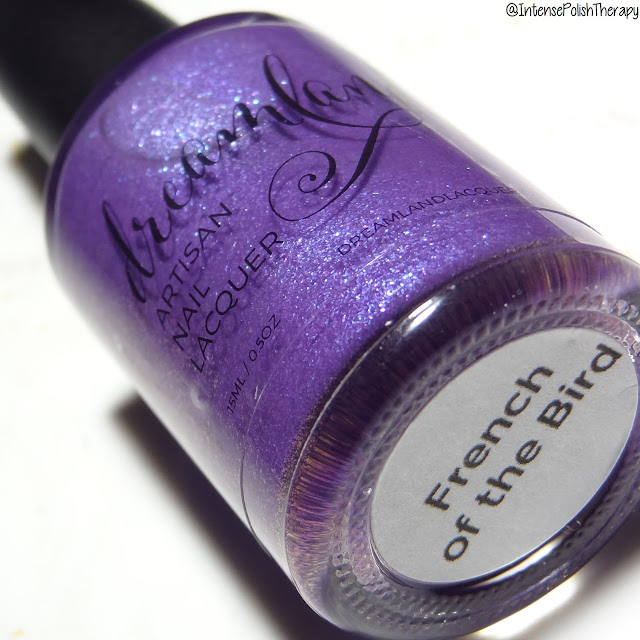 Dreamland Lacquer French of the Bird