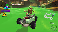 Nickelodeon Kart Racers Video Game 001
