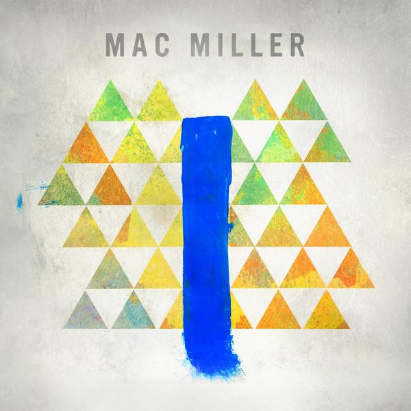 Mac Miller - Blue Slide Park (FR Version) Cover