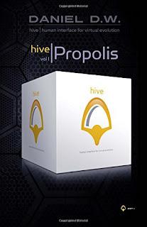 Hive Propolis