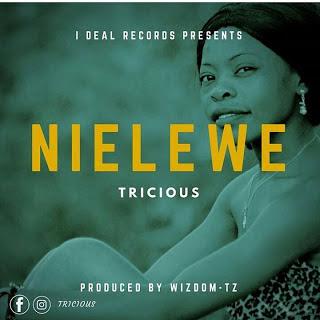 Tricious – Nielewe