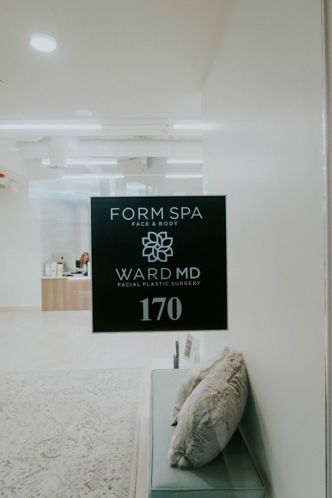 Vaginal Rejuvenation therapy at Form Spa