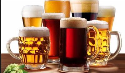 4 Penyebab Mengkonsumsi Alkohol Menyulitkan Anda untuk Langsing