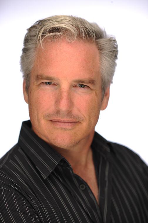 Jim Garrity