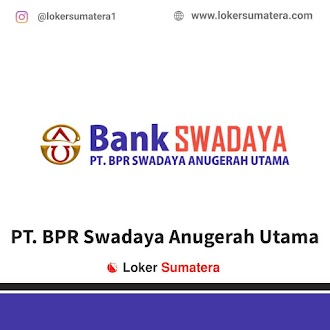 PT. BPR Swadaya Anugerah Utama Bandar Lampung