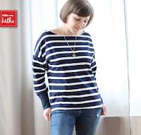 20-Miuten-Shirt von Muckelie