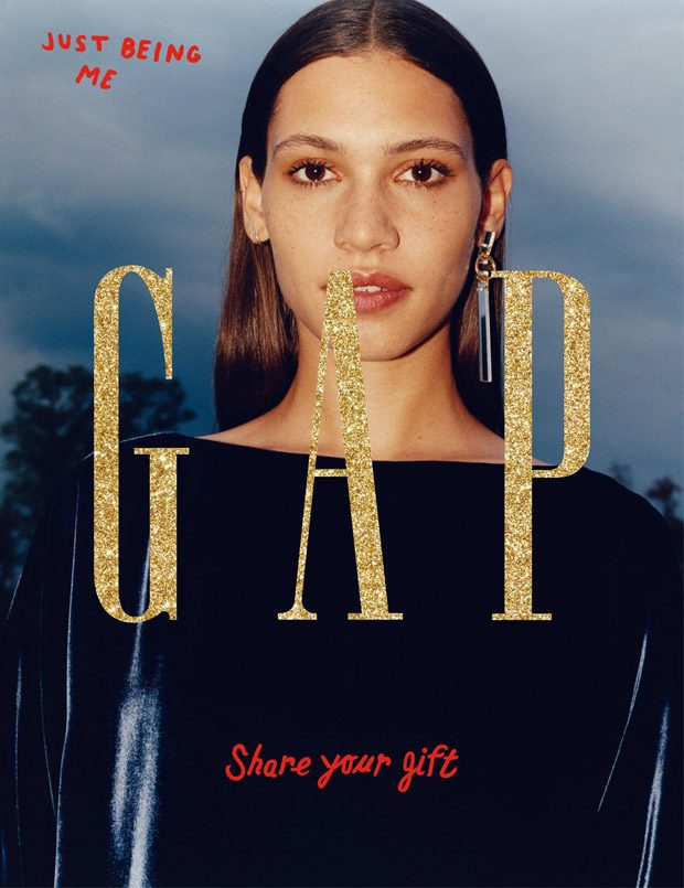 Gap Holiday 2016 Campaign by Matteo Montanari