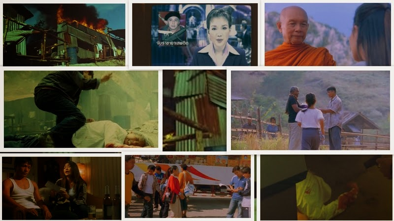 Born to Fight (Kerd ma lui) 2004