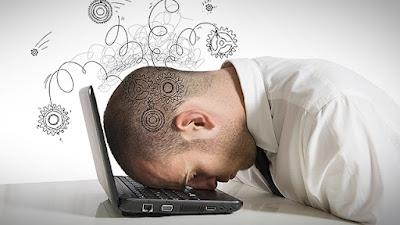 Tips Ampuh Menghilangkan stress