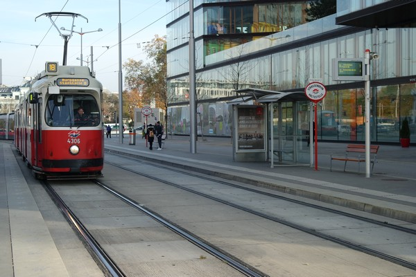 vienne tramway bim