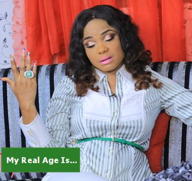 iyabo ojo real age
