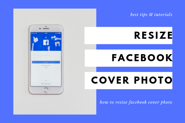 Convert Photo To Facebook Cover Photo Size<br/>