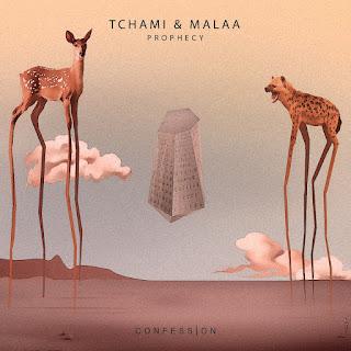 Tchami & MALAA Unveil 'Prophecy'