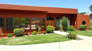 Canyon Painting can enhance the curb appeal of your Sedona home and make it stand out to home buyers.