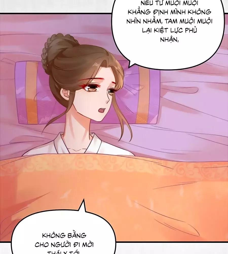 Hoạn Phi Hoàn Triều Chapter 56 - Trang 36