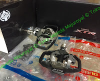 Pedal Cleat Shimano XTR M9020