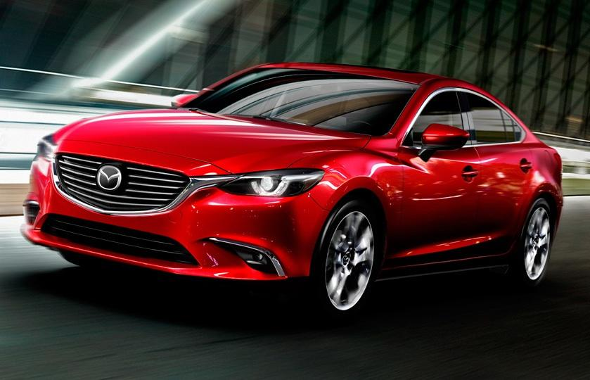 mazda 6 models specifications about all car specs models and prices. Black Bedroom Furniture Sets. Home Design Ideas