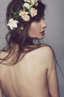 Coronas de flores para tu boda 18