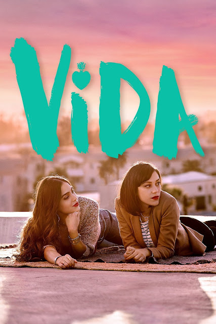Vida (2018-) ταινιες online seires xrysoi greek subs