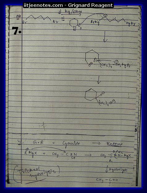 Grignard Reagent 7