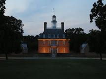 Virginia Paranormal Investigations 6 Haunted
