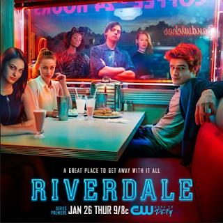 Riverdale (1x