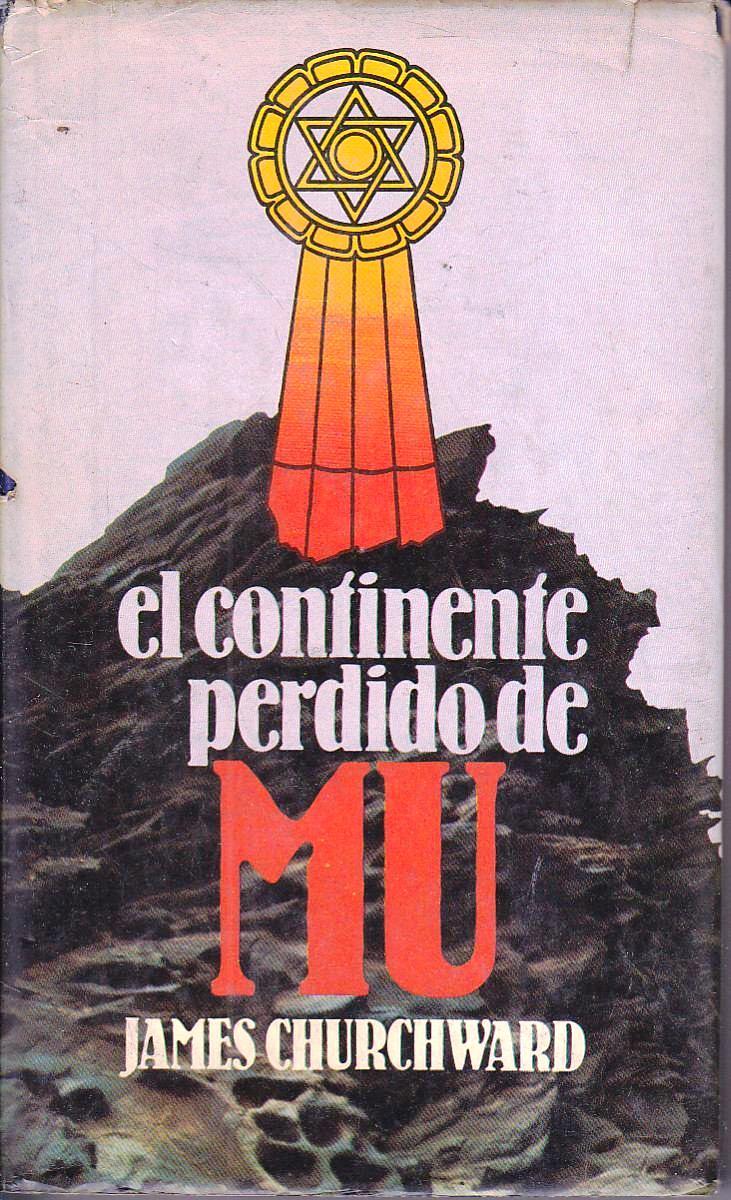 James Churchward El Continente Perdido De Mu Epub Download