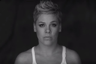"""P!nk - """"Wild Hearts Can't Be Broken"""""""
