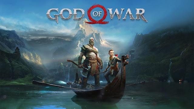 إستعراض بالفيديو لجميع محتويات الطلب المسبق للعبة God of War