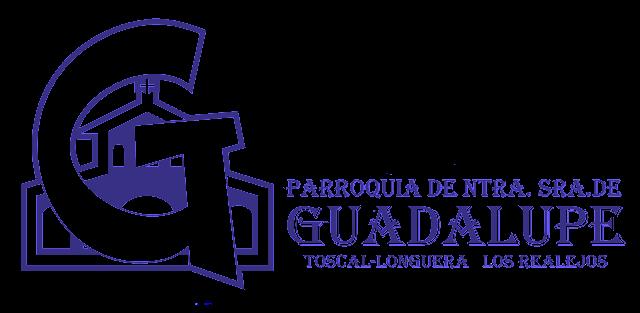 Resultado de imagen de logotipo de la parroquia ntra. sra. de guadalupe los realejos