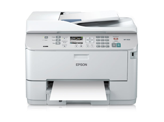 Epson WorkForce Pro WP-4520 Driver and Review