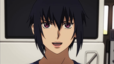 Full Metal Panic! Invisible VictoryEpisode 9 Subtitle Indonesia