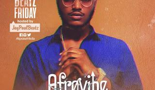 [Music] Acekidd – Afro Vibe