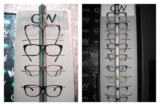Gok glasses