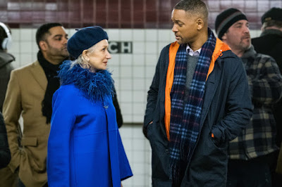 Image of Will Smith and Helen Mirren in Collateral Beauty (12)