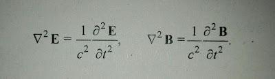 Ecuación de Onda Electromagnetica