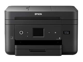 Download Epson WorkForce WF-2860 drivers