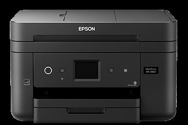 Epson WorkForce WF-2860 Driver Download Windows, Mac, Linux