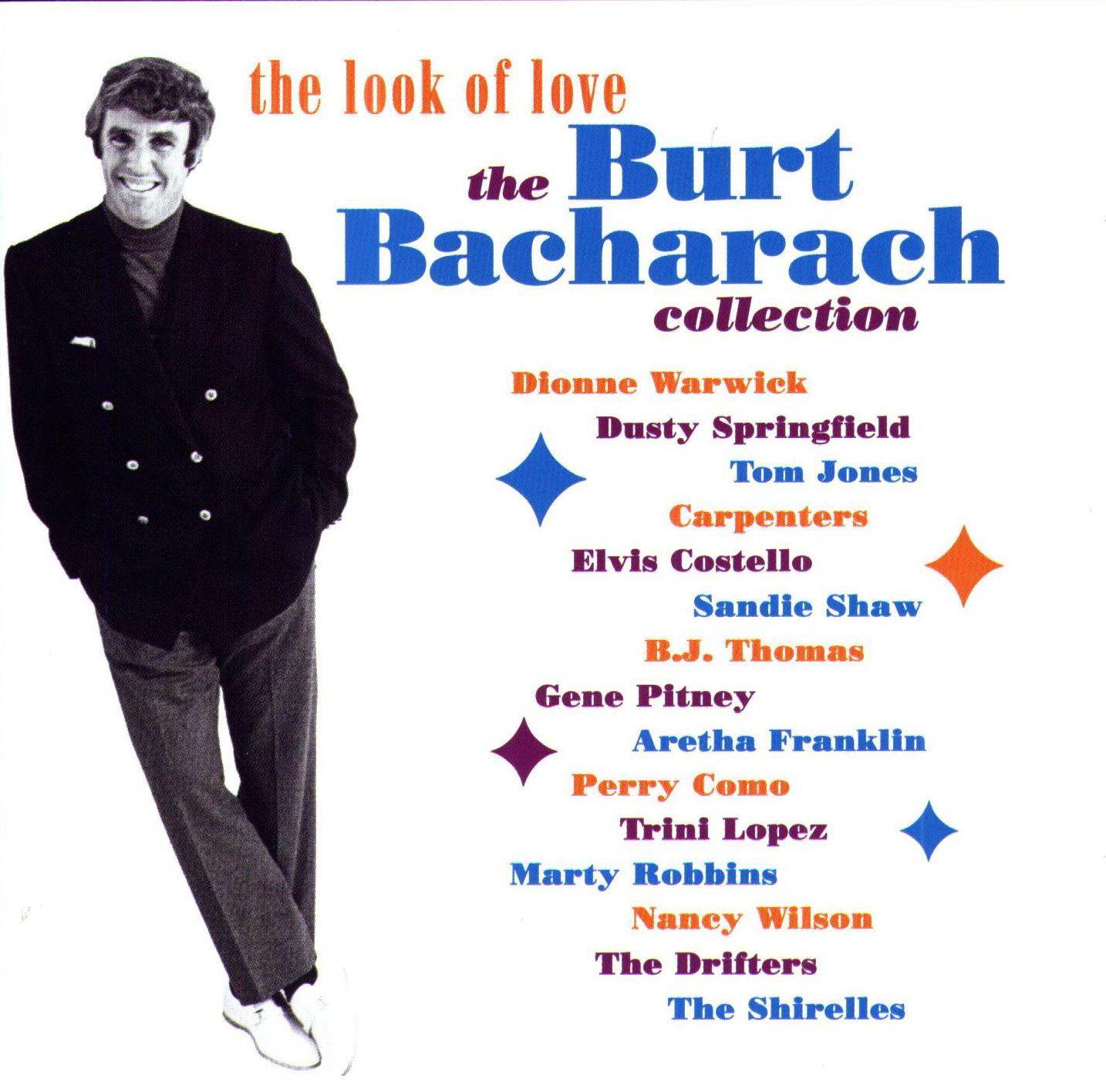 Boptown Burt Barabach