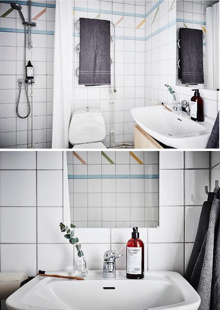 un aseo o baño masculino