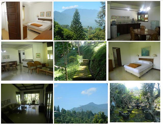 Bumi Cisarua Resort